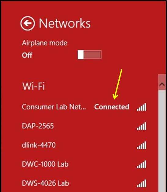 how to know if hacker connected to your network