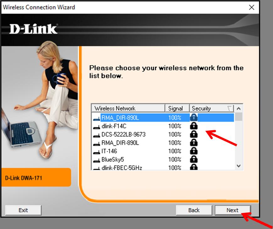 Dlink dwa140 driver download vista